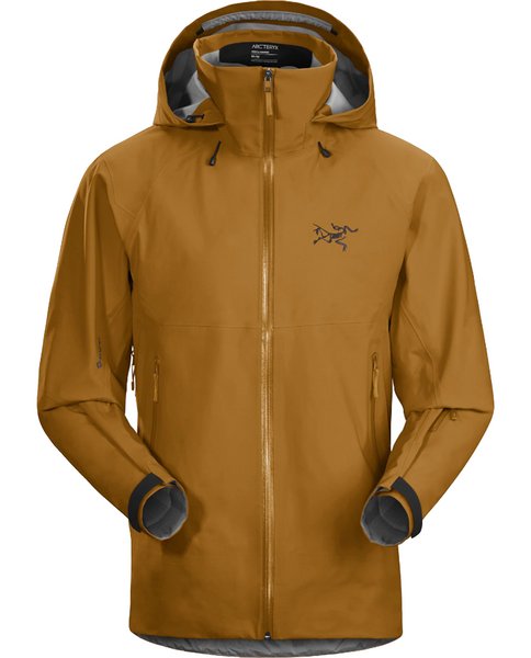 Arcteryx Mens Cassiar LT Jacket
