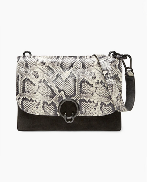 Isabelle Large Shoulder Bag
