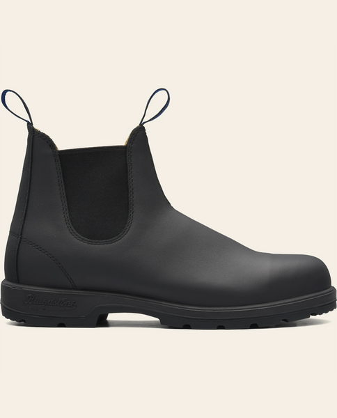 Thermal Boots Black