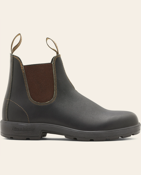 Original 500 Boots Stout Brown Premium