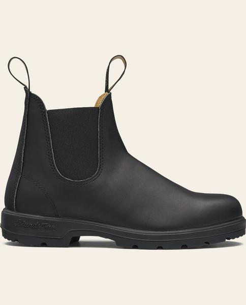 Super 550 Boots Black