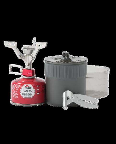 CASCADE DESIGNS PocketRocket 2 Mini Stove Kit