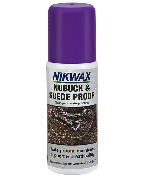 Nubuck and Suede Spray 4.2oz