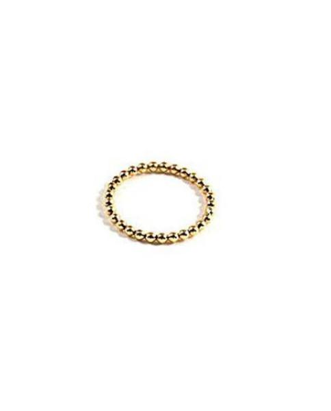 PARADIGM DESIGN Orb Stack Ring