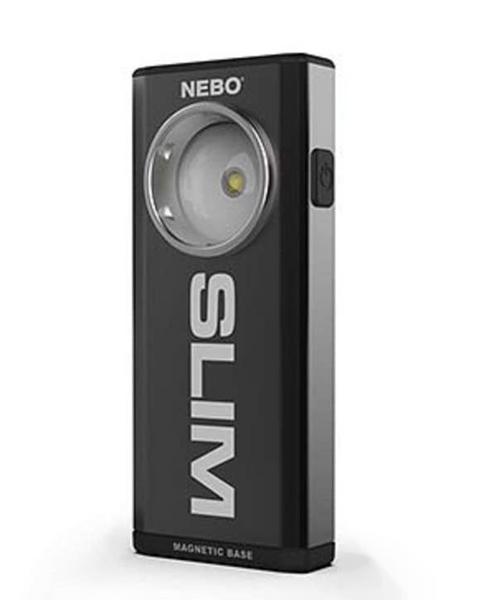 SLim Rechargable Pocket Light