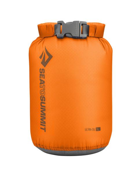 SEA TO SUMMIT Ultra Sil Dry Sack 1L in Orange