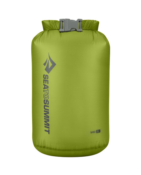 SEA TO SUMMIT Ultra-Sil Nano Dry Sack - 4L in Lime Green