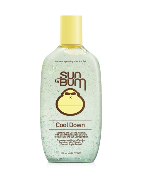 SUN BUM Cool Down Gel (8 oz)