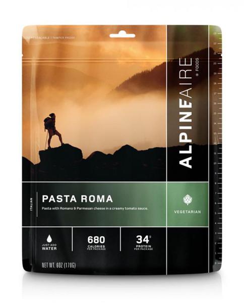 ALPINE AIRE FOODS Pasta Roma