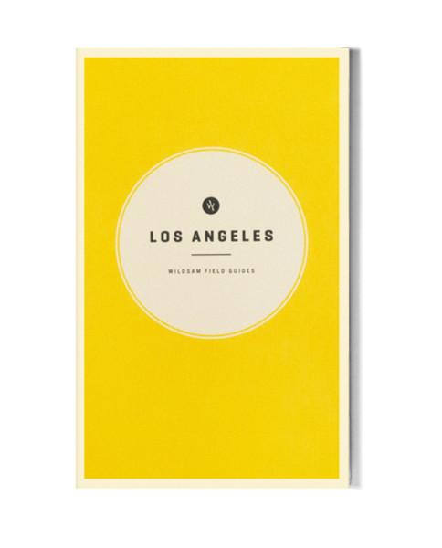 Los Angeles Field Guide