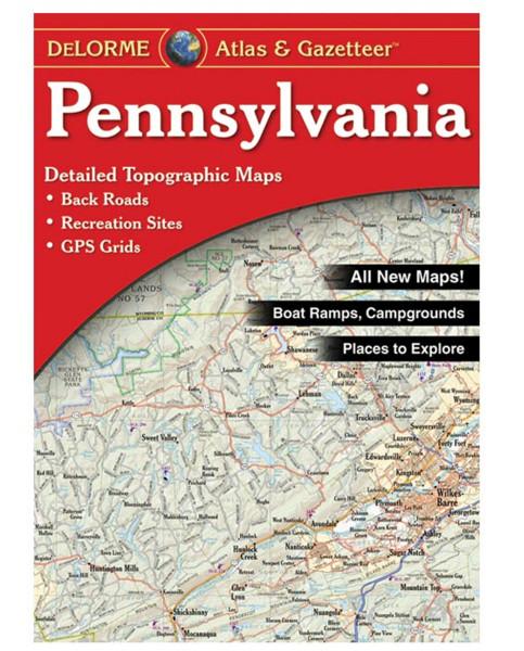 Pennsylvania Atlas