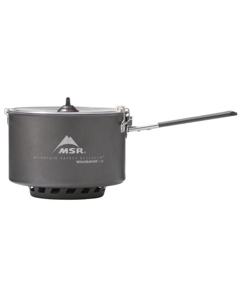 Windburner Sauce Pot