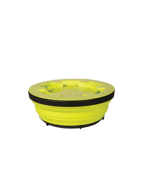 SEA TO SUMMIT X-Seal and Go - L - 600ml / 20oz - Lime Green