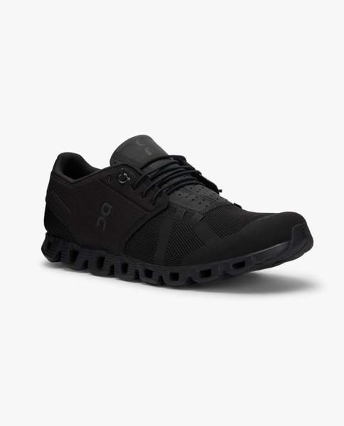 ON RUNNING Men's Cloud in All Black