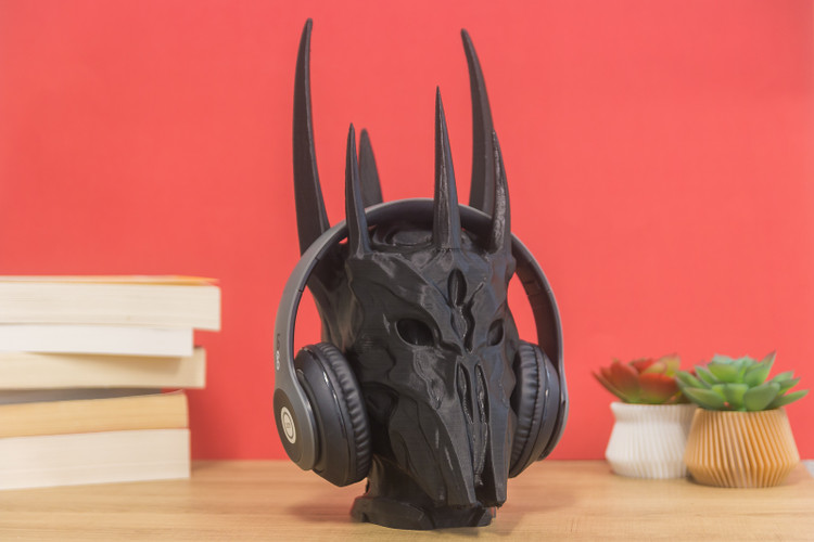 Sauron Headphone Stand | Lord of the Rings
