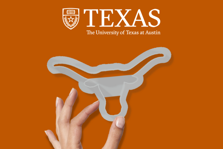 University of Texas Cookie Cutter