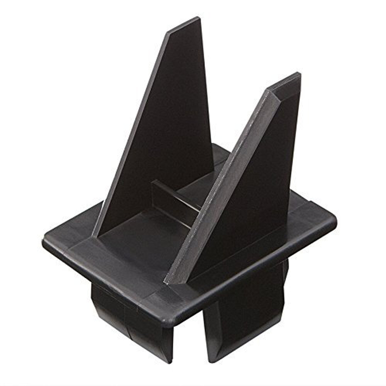 Qty 270 ,Fiberon 13760 Black Stair Inserts for Square Balusters - Step 3