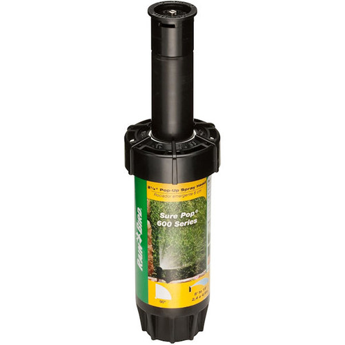 Rain Bird 600 Series 2.5 in Pop Up Sprinkler SP25Q-25