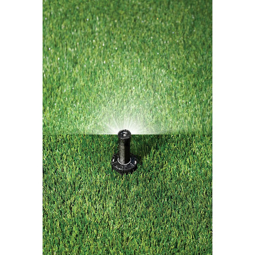 "Lot of 25 -Rain Sure 600 Series Sprinkler,180°Half Circle,2.5"",Pop-up Height-NEW"
