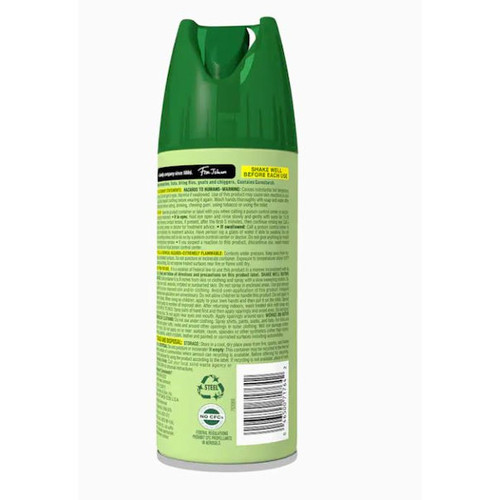 12 / Carton Off! Deep Woods 4-oz Insect Repellent # 616304
