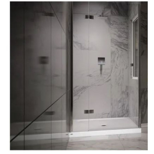"""Jacuzzi 60"""" x 48"""" , White Acrylic Shower Base Center Drain  (see notes)"""