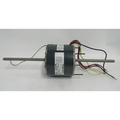 GE 3686 1/3 HP 208/230 VOLT 1075 RPM PERMANENT SPLIT CAPACITOR