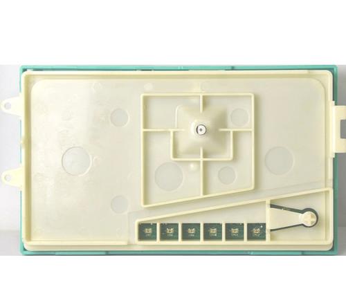 Whirlpool W10393490 Washer Electronic Control Board - Green