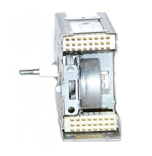 Whirlpool 3954810 Laundry Washer Timer Part - Silver
