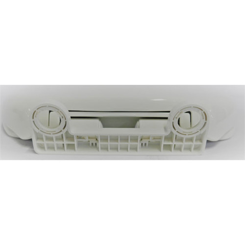 Duravit 0068490000 Duraplus Soft Close Toilet Seat and Cover, White