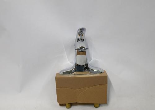 Pfister J142-SR0C Serrano Centerset Single Control Bathroom Faucet - Chrome