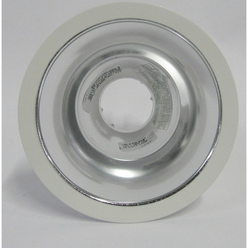 "5"" Aperture Vertical Open Performance Series Reflector Trim"
