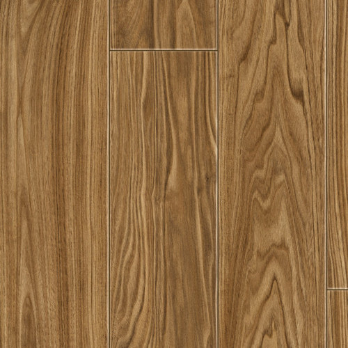 Style Selections Amber Select Walnut Embossed Wood Laminate Flooring 20.99 sq ft