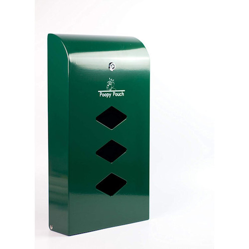 Crown Products CPPDSPER200 Pouch Universal Pet Waste Dispenser