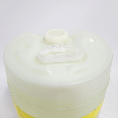 Sunburst Chemicals 5 gal Chlorbrite Chlorine Bleach - 257502