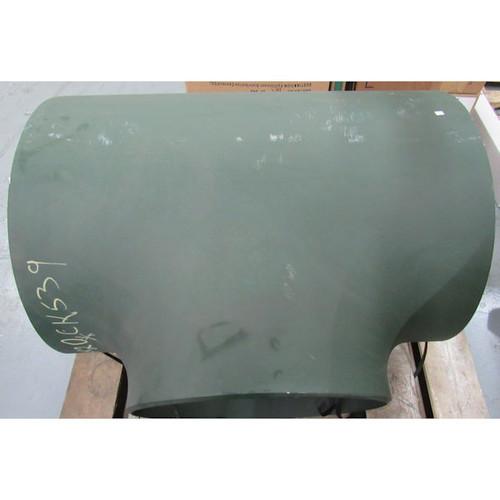 24 X 20 STD WPB MT CK539 L14 Equal Tee,Green