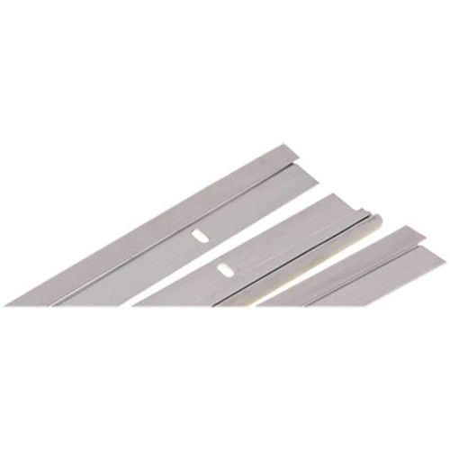 Pemko 303CPK3684  1/4 in. Strip with Insert