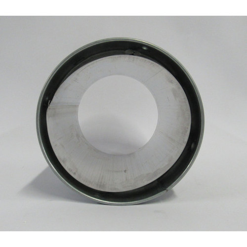 """Hart & Cooley - 16405 - 7RP12 7"""" x 12"""" Round Pipe, Type B Gas Vent"""