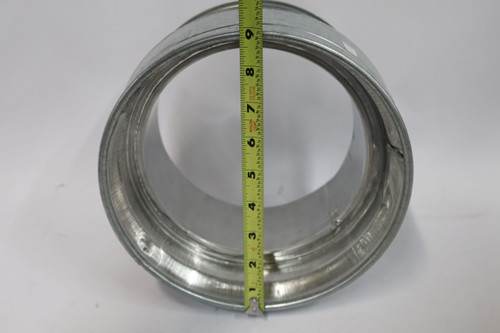 Hart & Cooley 7RN8 Round Type B Gas Vent