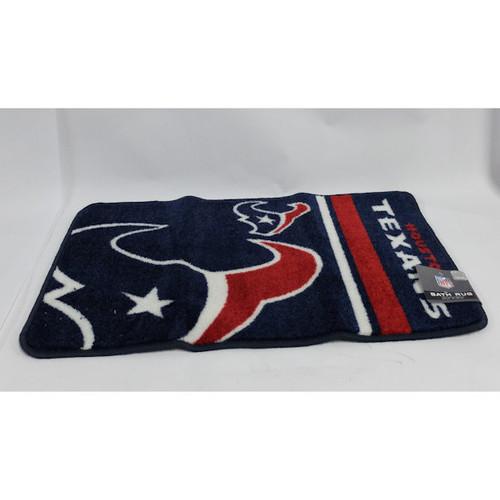 "NFL Houston Texans 20"" x 30"" Bath Rug"