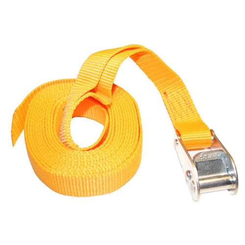 PROGRIP 512121 12 FT Lashing Strap, Orange - 6 Pack