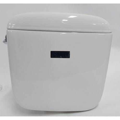 Duravit 0925100001 Cistern for Duraplus Toilet Tank only White  (see notes)