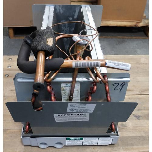 RHEEM Indoor UNCASED EVAP COIL 2 TON RCGA-24A2G  (see notes)