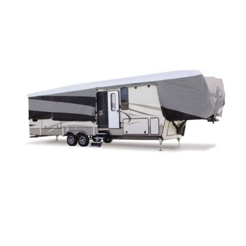 Camco Ultra Shield Cover, 5th Wheel, Up to 23'