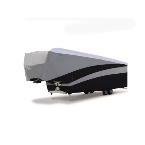 "Camco Ultra Shield Cover, 5th Wheel, 23'1"" to 25'6"""