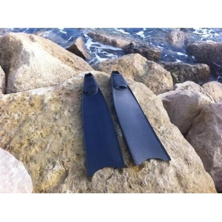 Stereoblades Fibre With Pathos
