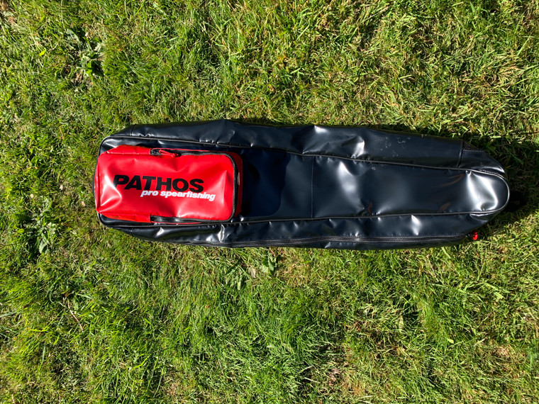 Pathos Fin bag PVC XL