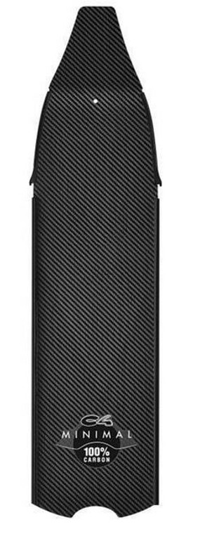 C4 Carbon Minimal with 300 Foot pockets