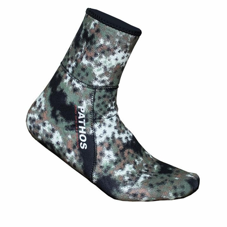 Pathos Spearfishing Socks