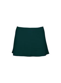 Basics a-line skirt