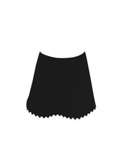 Inés rick rack a-line skirt